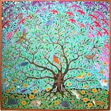 Trees and spirituality