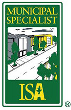 Municipal Specialist ISA